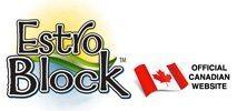 Official EstroBlock Canada Logo